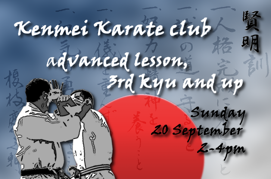 advanced lesson 20 september
