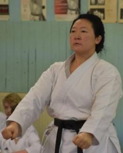 Rosie Lau